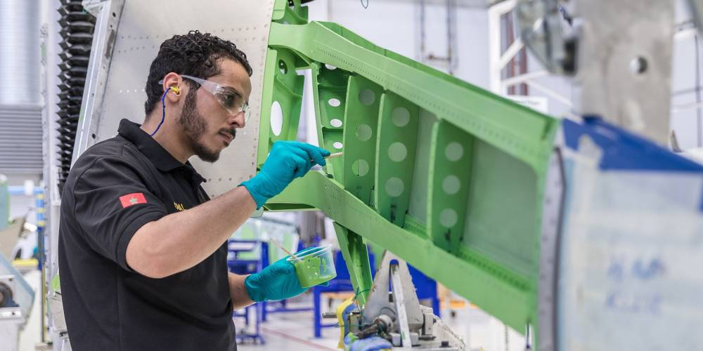 Bombardier Gives Assurances on Future of Moroccan Facility