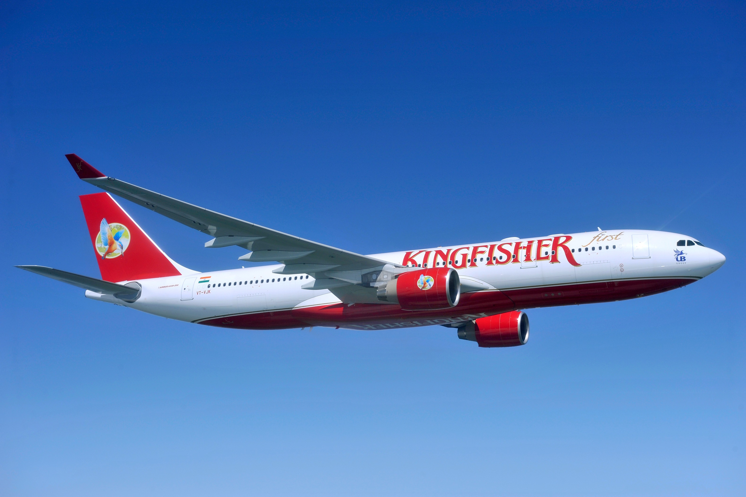 india u0027s kingfisher in dash for cash as debt pressure mounts air