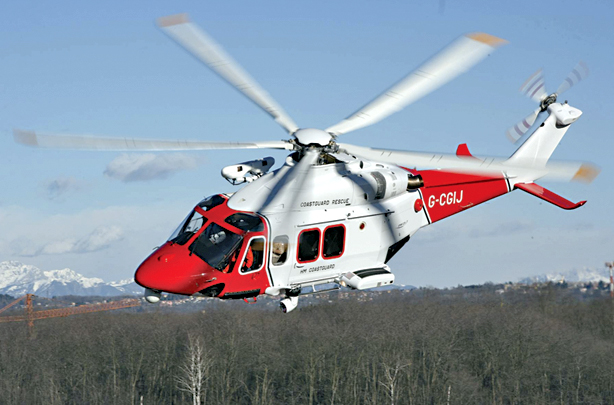 Uk Sar Debut For Aw139 Business Aviation News Aviation