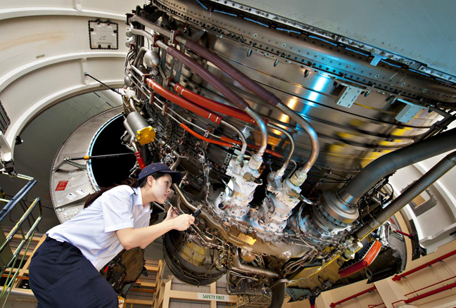 Singapore To Accelerate Mechanic Training | Business ...