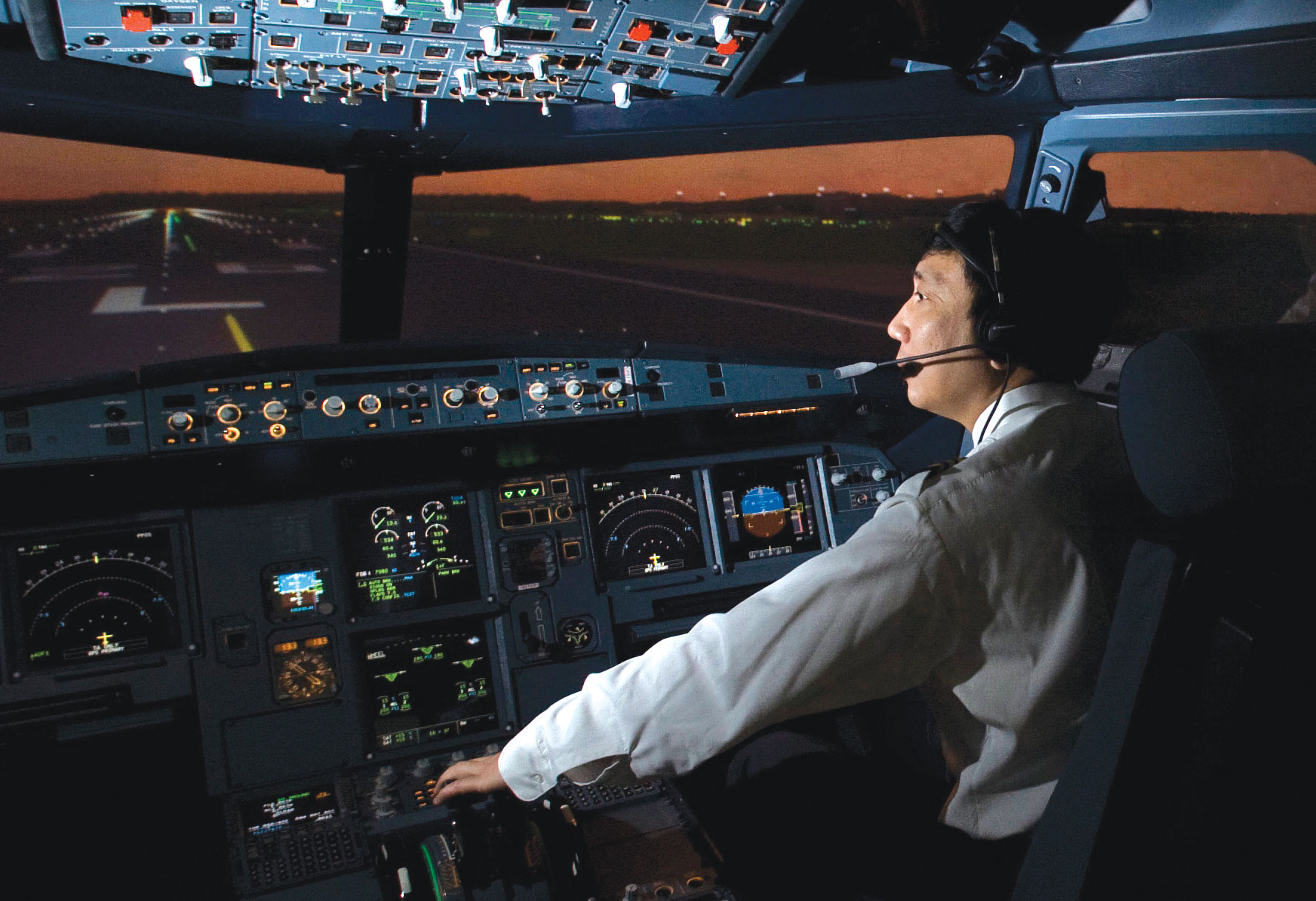 CAE Expands Its Training Footprint In Asia Pacific | News