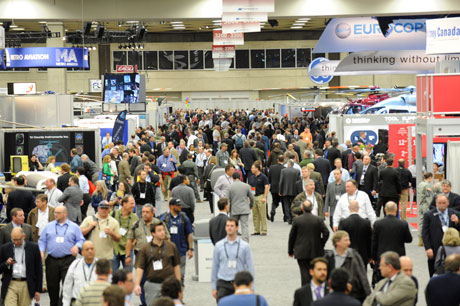 Heli-Expo '13 Lands in Las Vegas on Monday | Business Aviation ... on