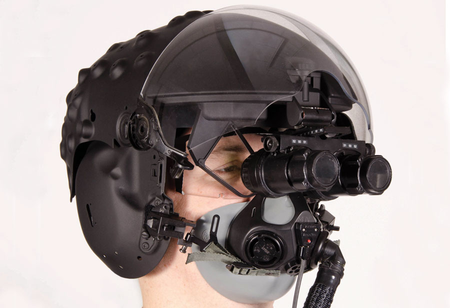 Bae Drives Dual Approach Fixing F 35 Helmet Display Issues on Seal Jet Fighter