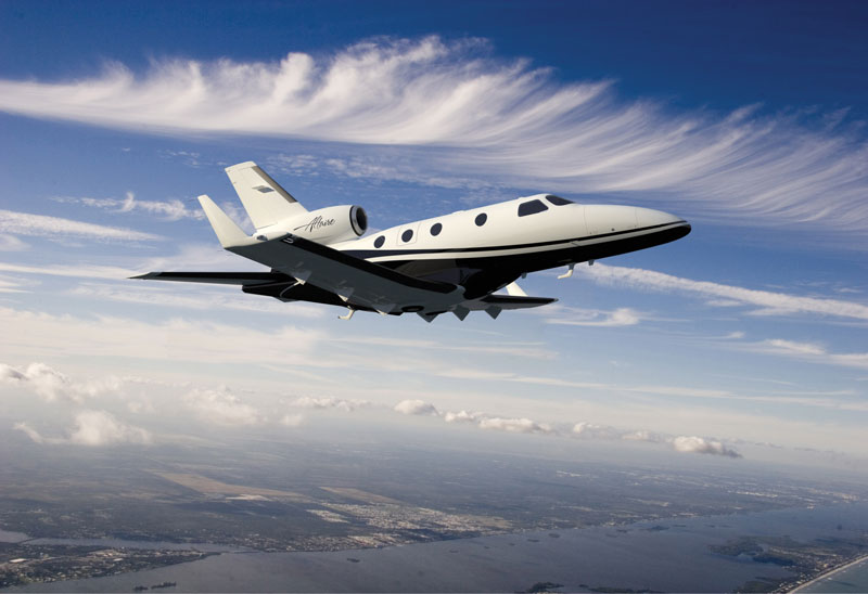 Piper S Altaire Gets Ready To Fly Business Aviation News