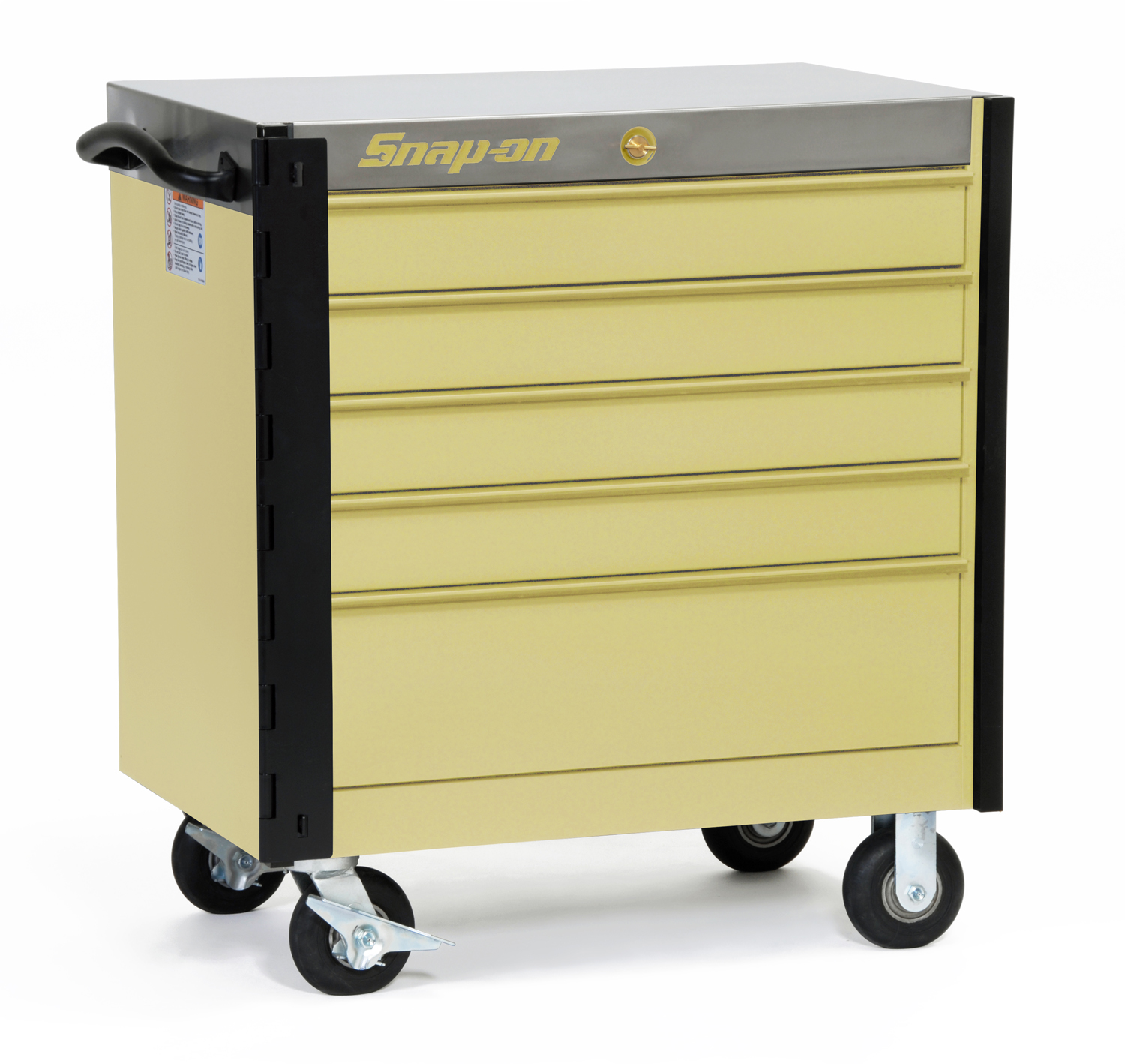 Snap-on Rolls Out Tough New Toolboxes   Business Aviation News ...