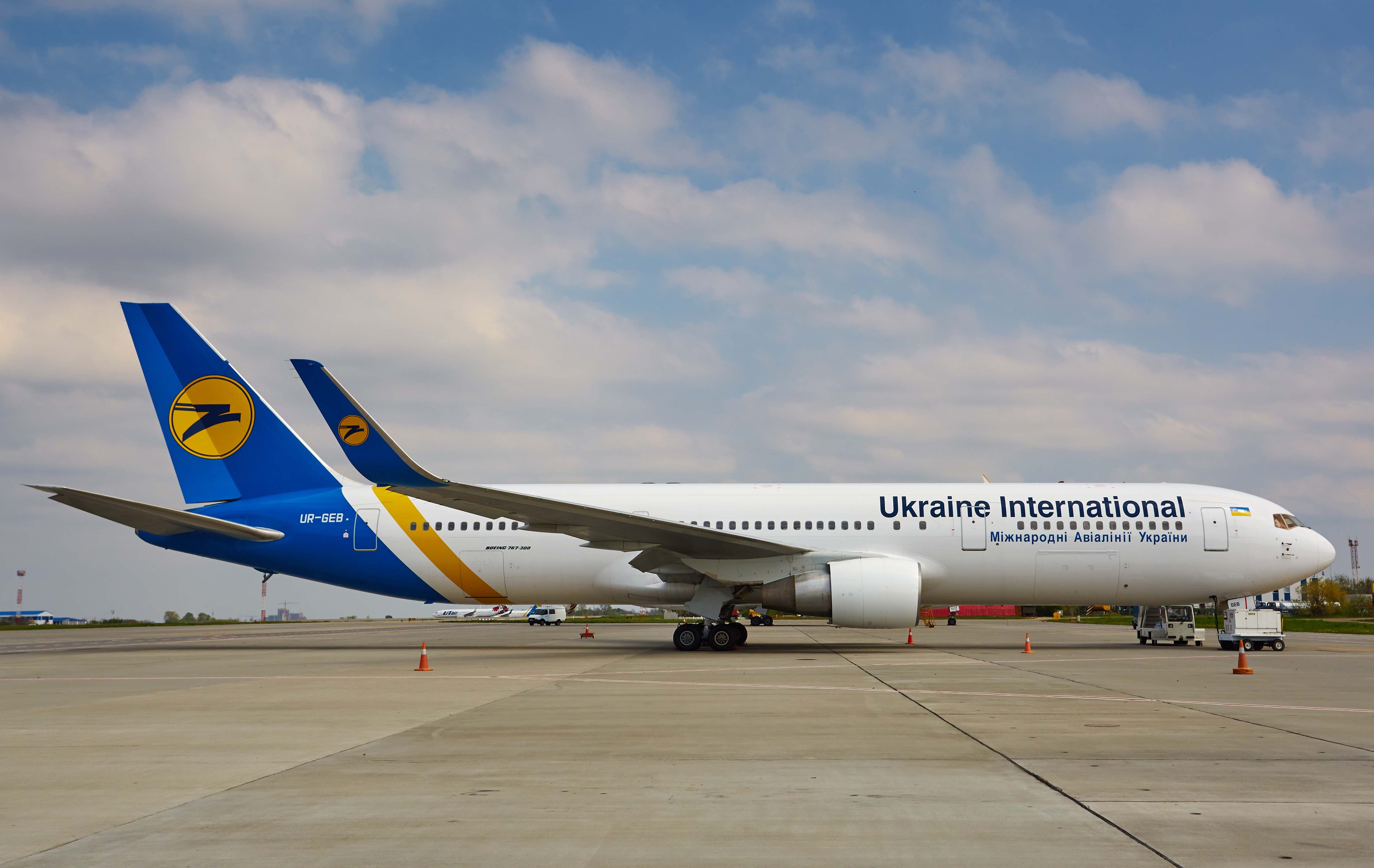 Ukraine airlines launches first service to us air transport news ukraine airlines launches first service to us publicscrutiny Gallery