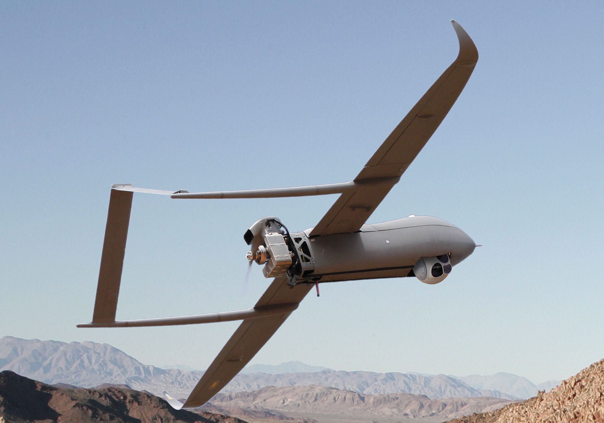 Lycoming Engines Sees New Markets In UAS Segment | Defense