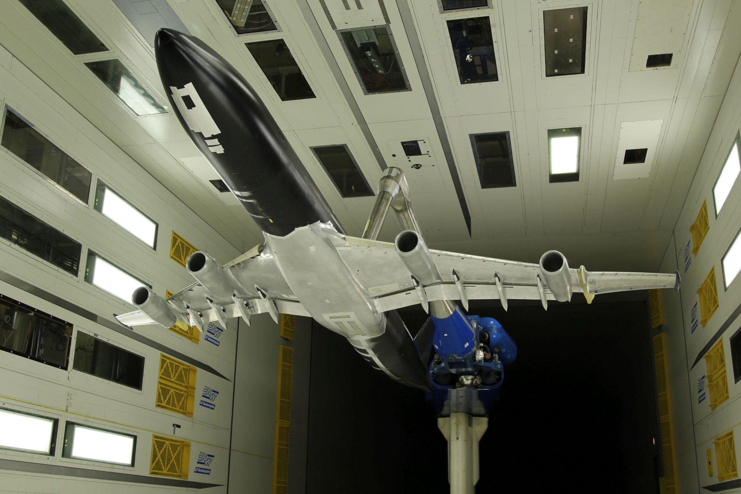 Europe S Aerospace Research Program Enters Demo Phase