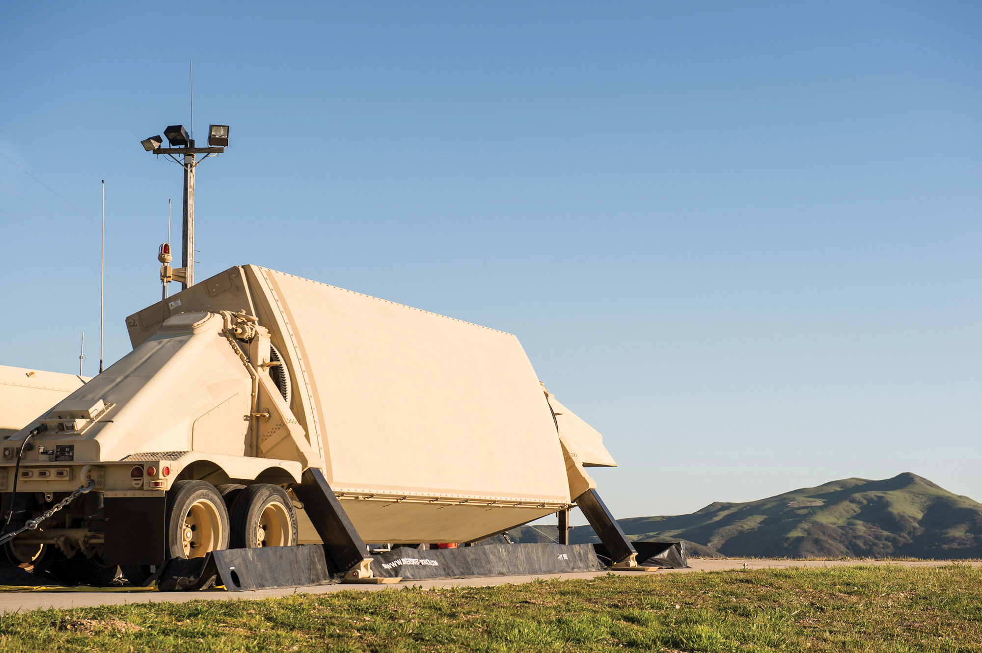 Raytheon Pushes Long Range Missile Defense With Sm 3