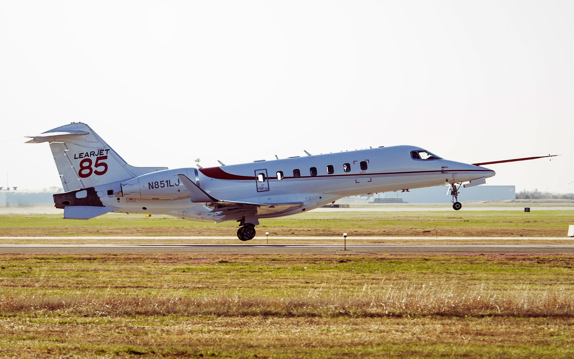 bombardier aerospace company report Facing further potential financial headwinds due to proposed tariffs on us sales  of its c series passenger jet, bombardier inc is said to be.