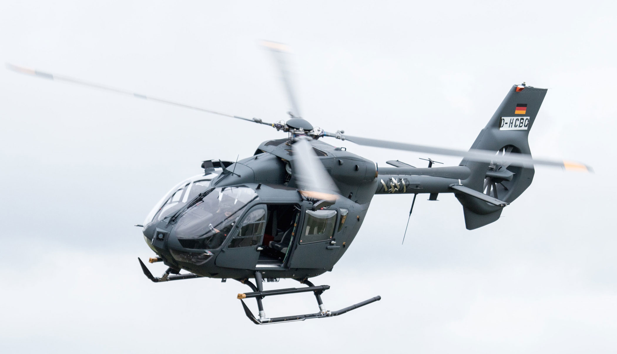 Airbus Helicopters Improves German Reputation With H-145M