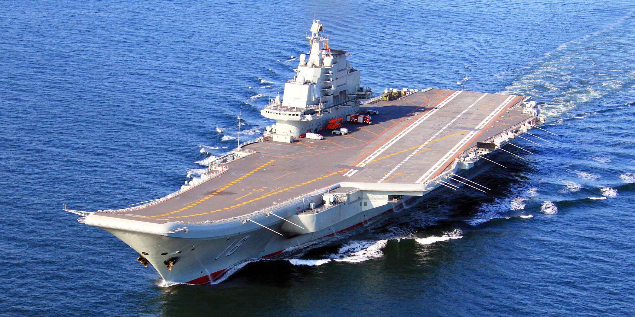 Additionally china future aircraft carrier on old aircraft engines