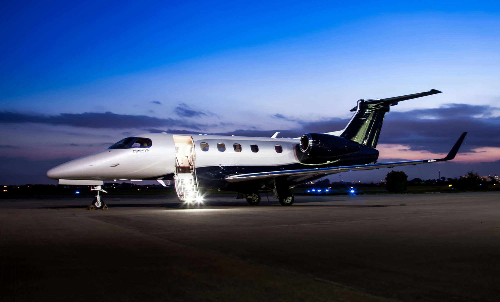 Best Challenger Phenom 300 Three Peats As Best Selling