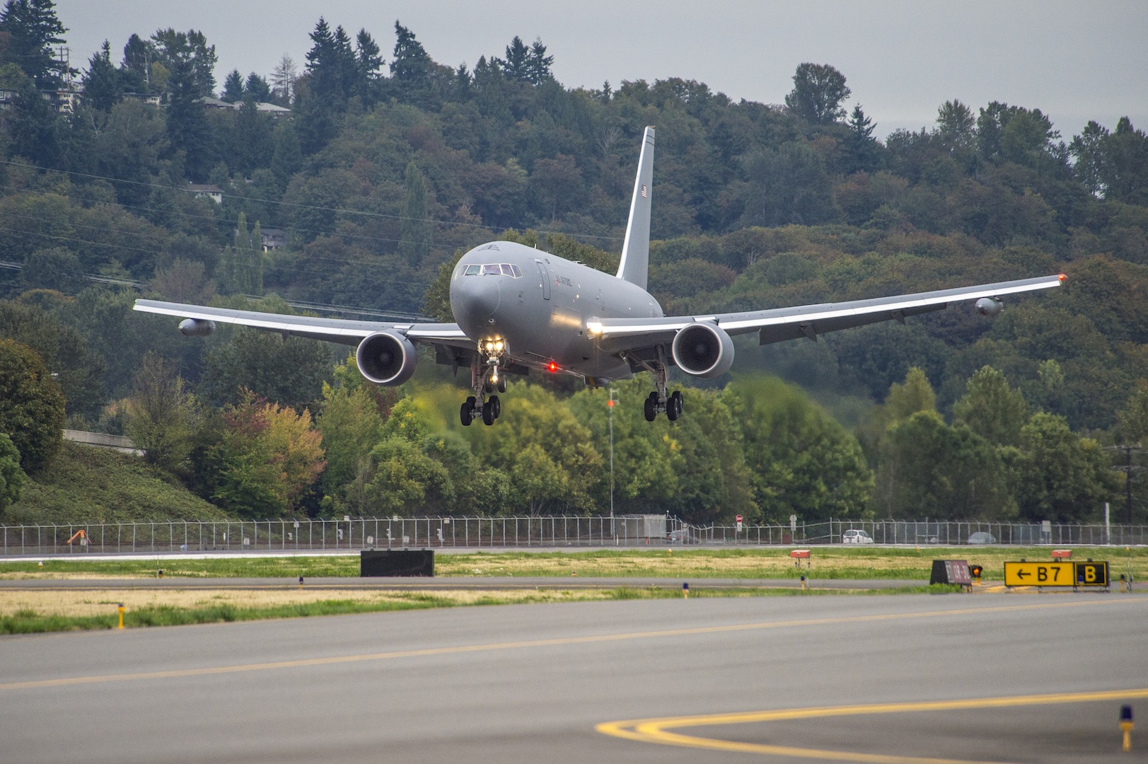 Boeing Faces Challenging Road To Delivering Kc 46a