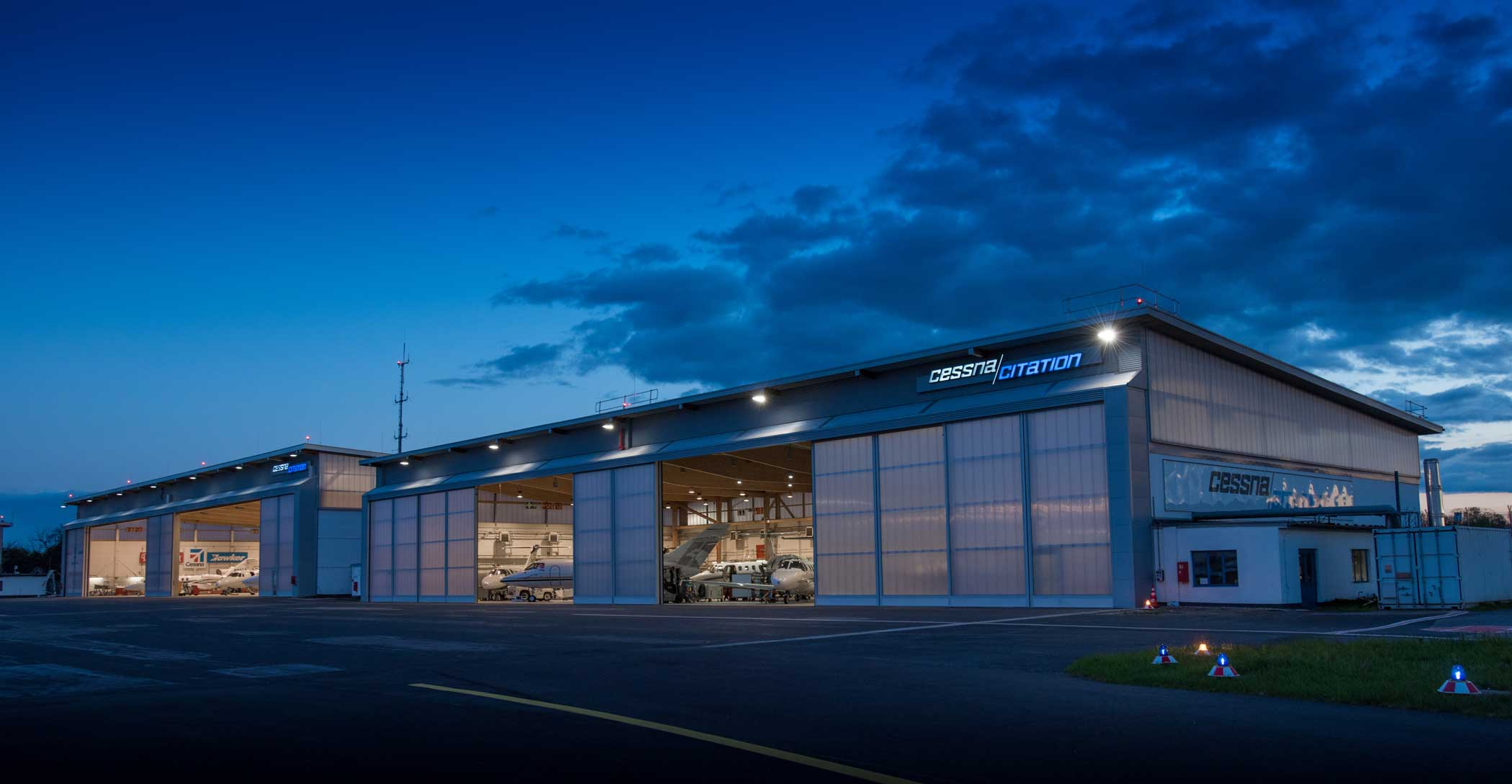 Textron Touts Improved Customer Support in Europe | Business