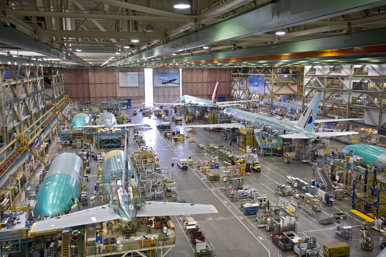 Motorola Solutions inks deal to buy Airbus DS
