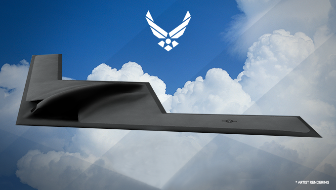 Gao Air Force Was Reasonable In Awarding B 21 Contract