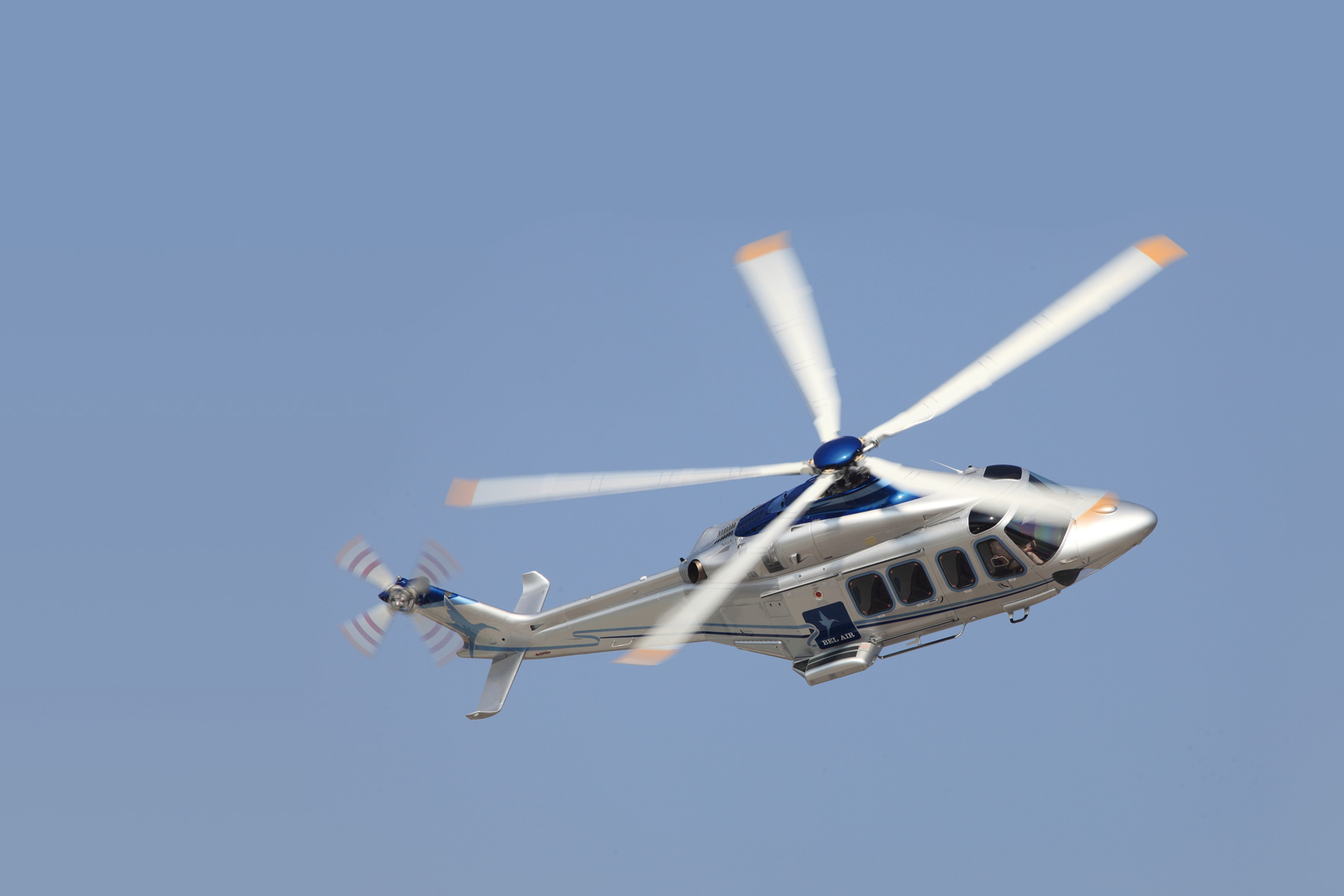 Helicopter Lessor Waypoint Sees Offshore Sector Bouncing Back