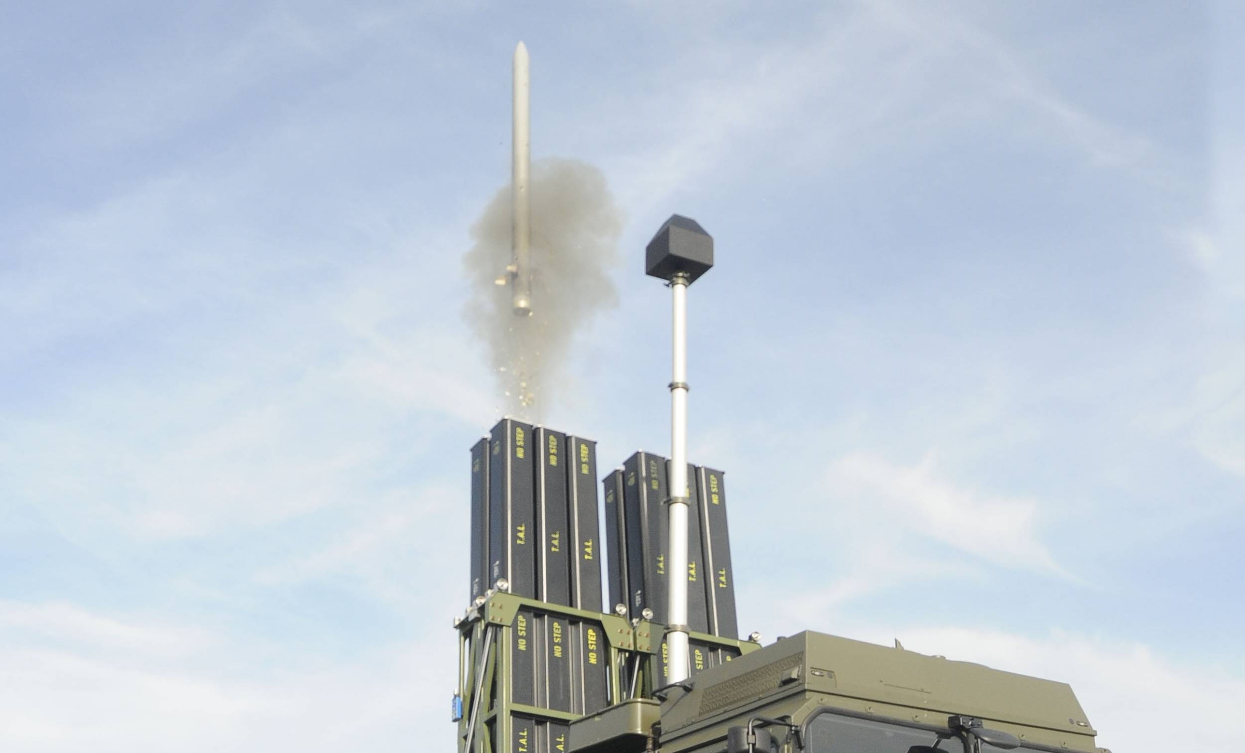 Mbda Gears Up Production Of New Air Defense Missile