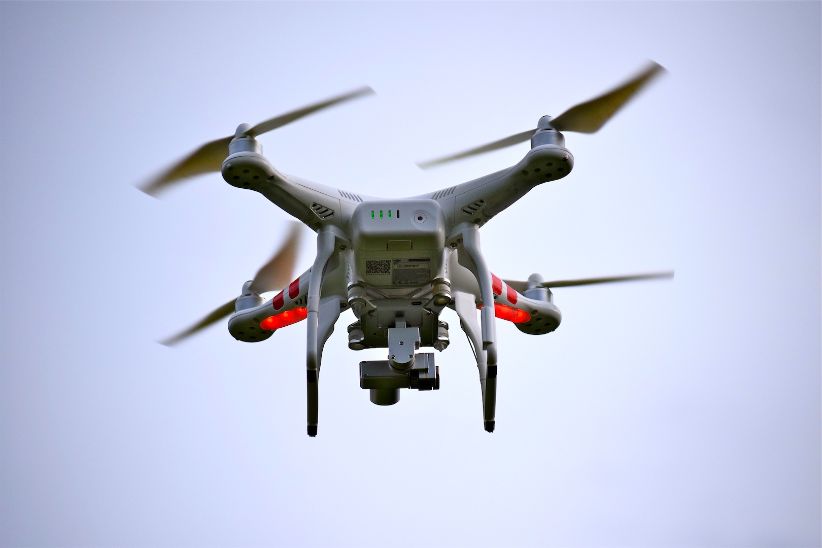 UK Transport Department Proposes Drone Users Registry