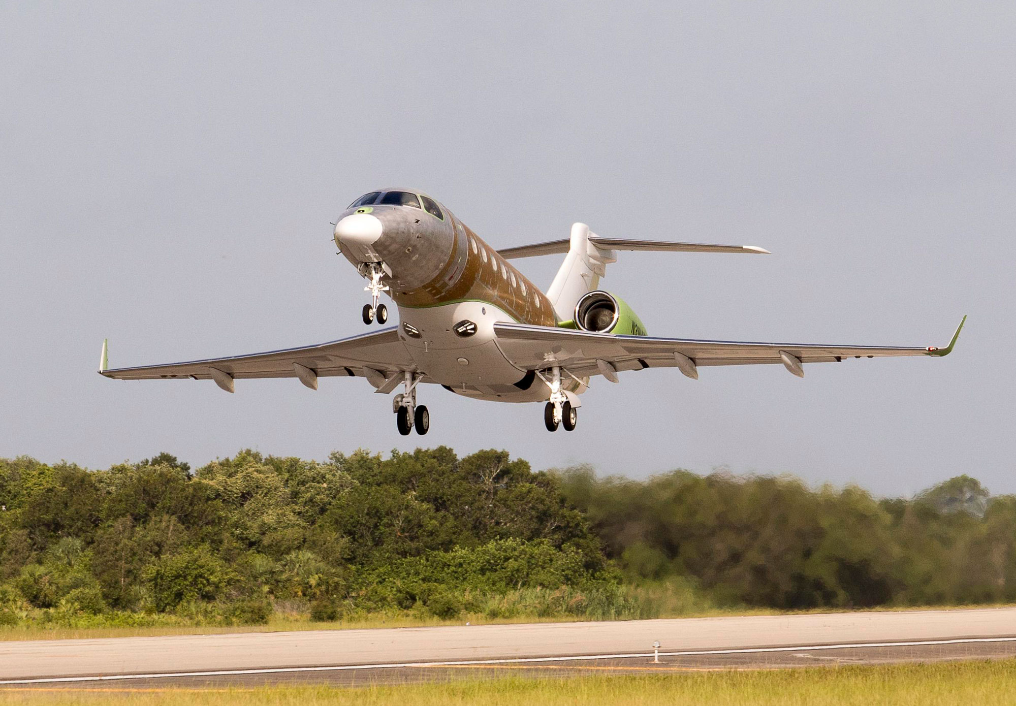Image result for Embraer flies first Legacy 500 assembled in Melbourne