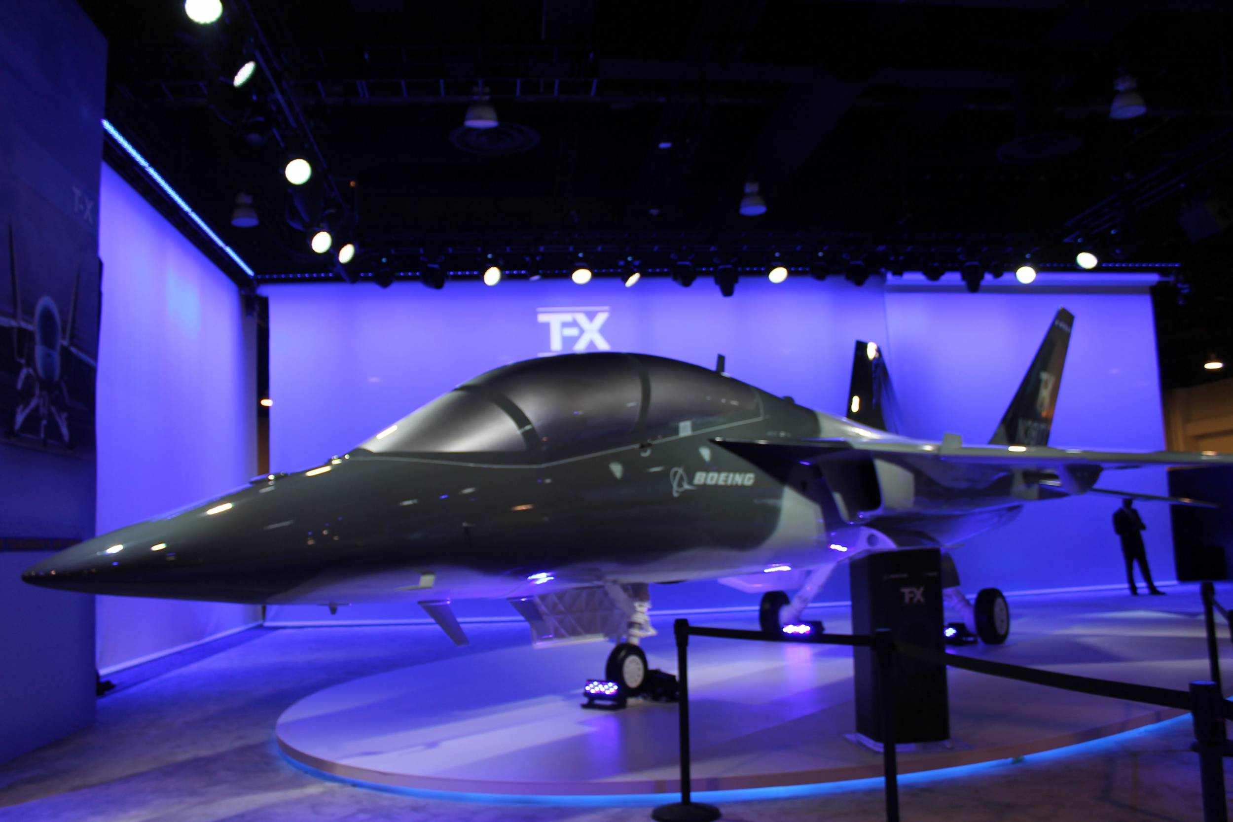 Saab Goes American To Boost Boeing T X Contender Defense