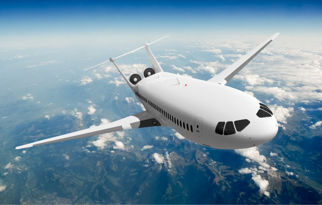 Nasa Contracts Boost Aurora S Airliner Research