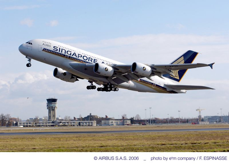 Next Year Calendar Sia : Singapore airlines chooses airbus for a interior