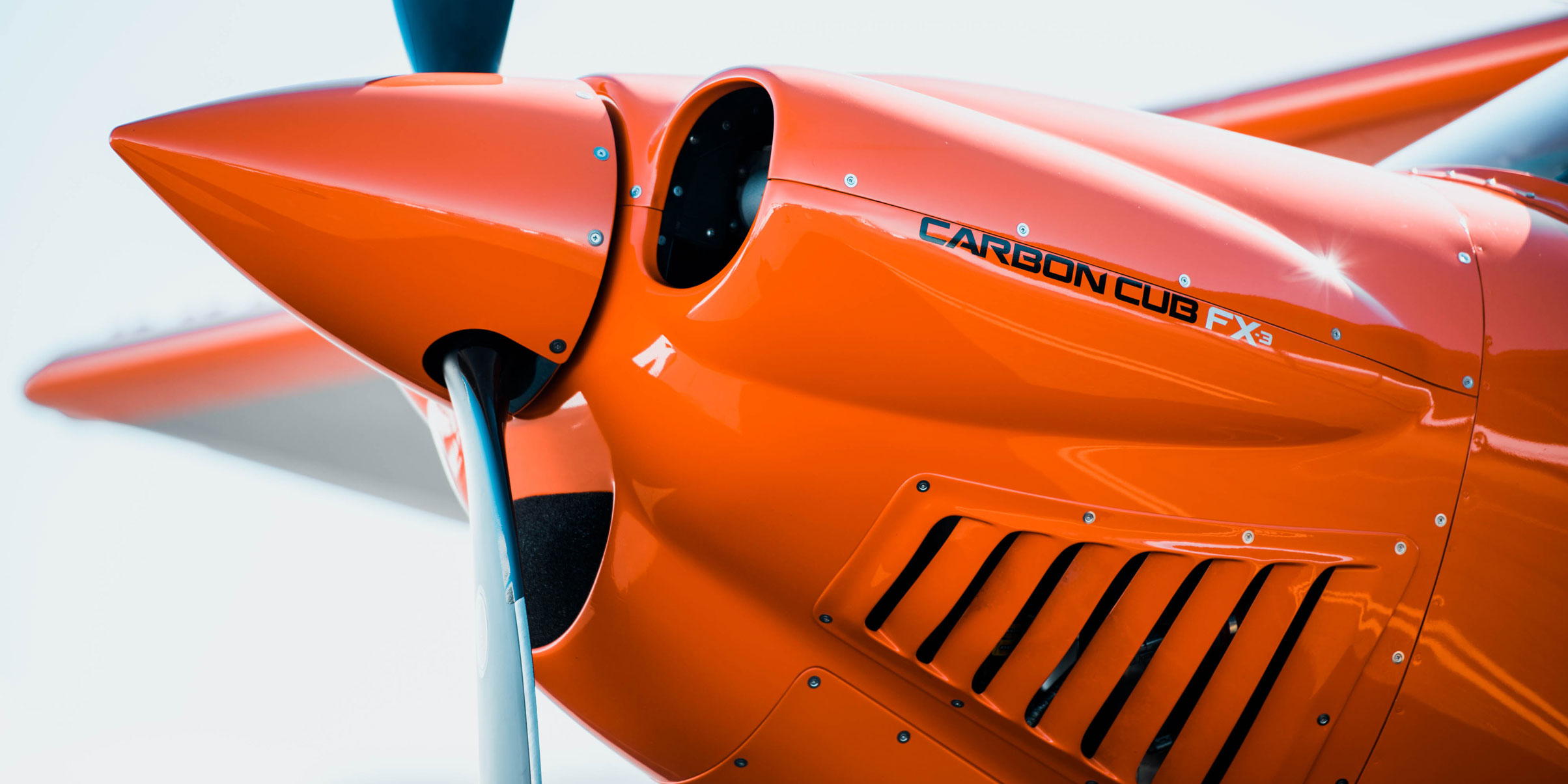CubCrafters Displays New Variants at AirVenture | General