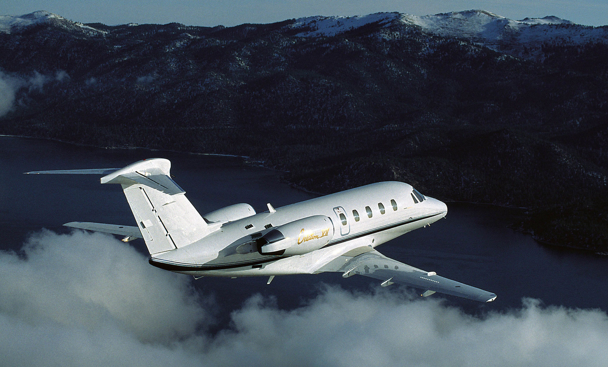 EAP: ADS-B, AD Could Lead to Mass Bizjet Retirements | Business