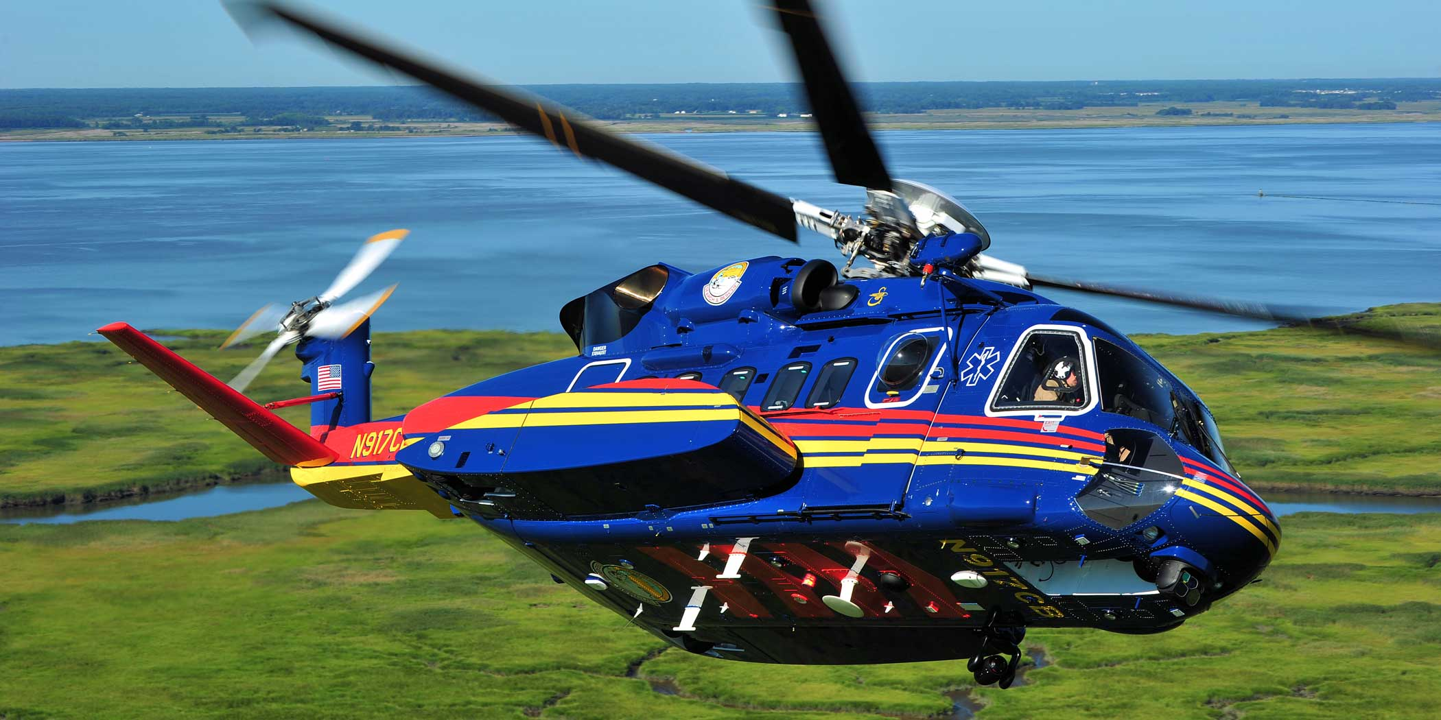 Sikorsky Unveils New S-92 Variants | Business Aviation News