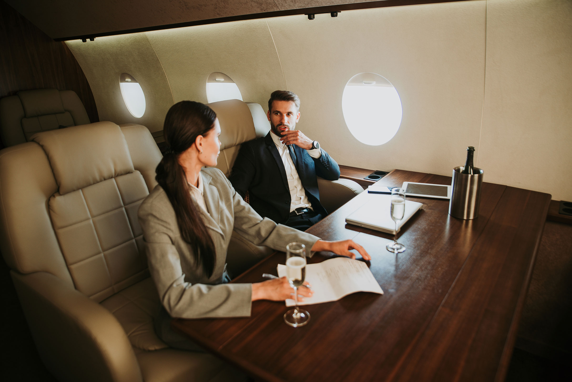 Managing Aircraft in a Time of Change | Business Aviation News