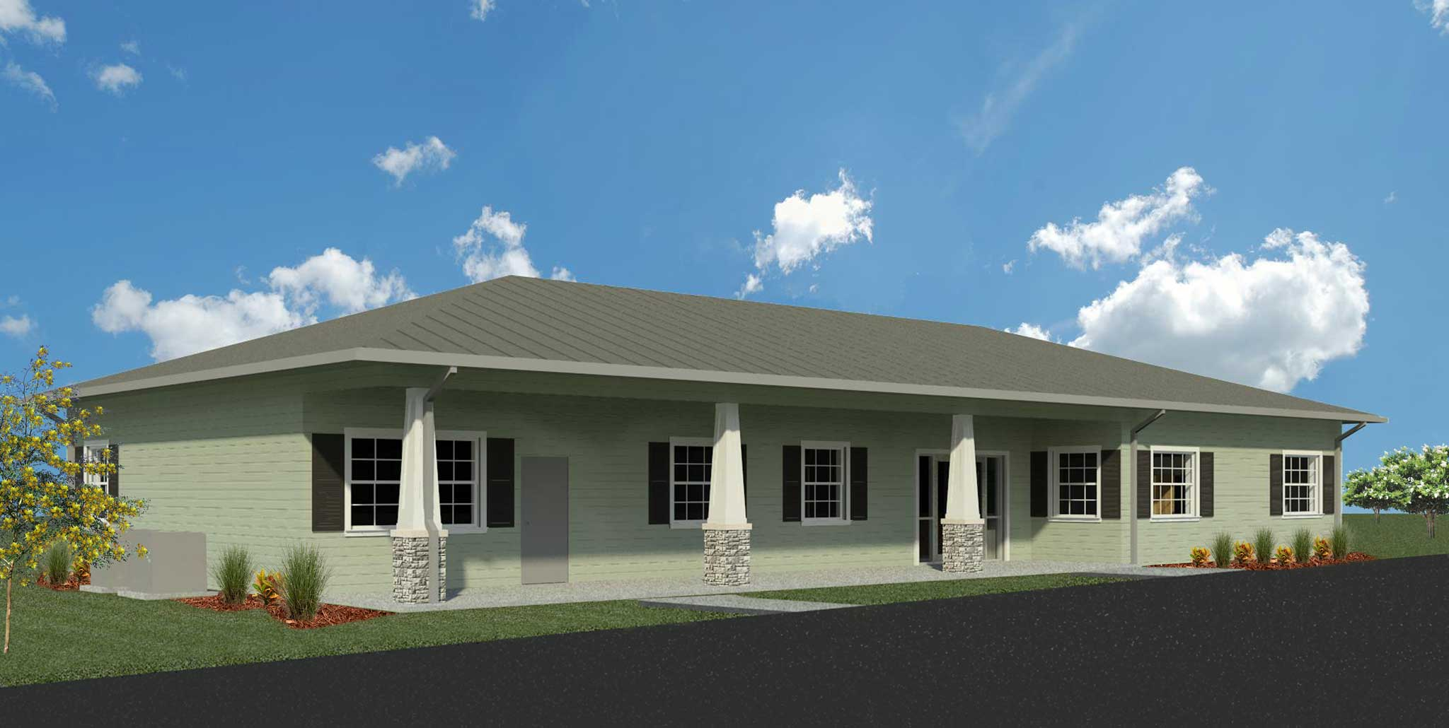 Gainesville, Florida Airport Breaks Ground On FBO