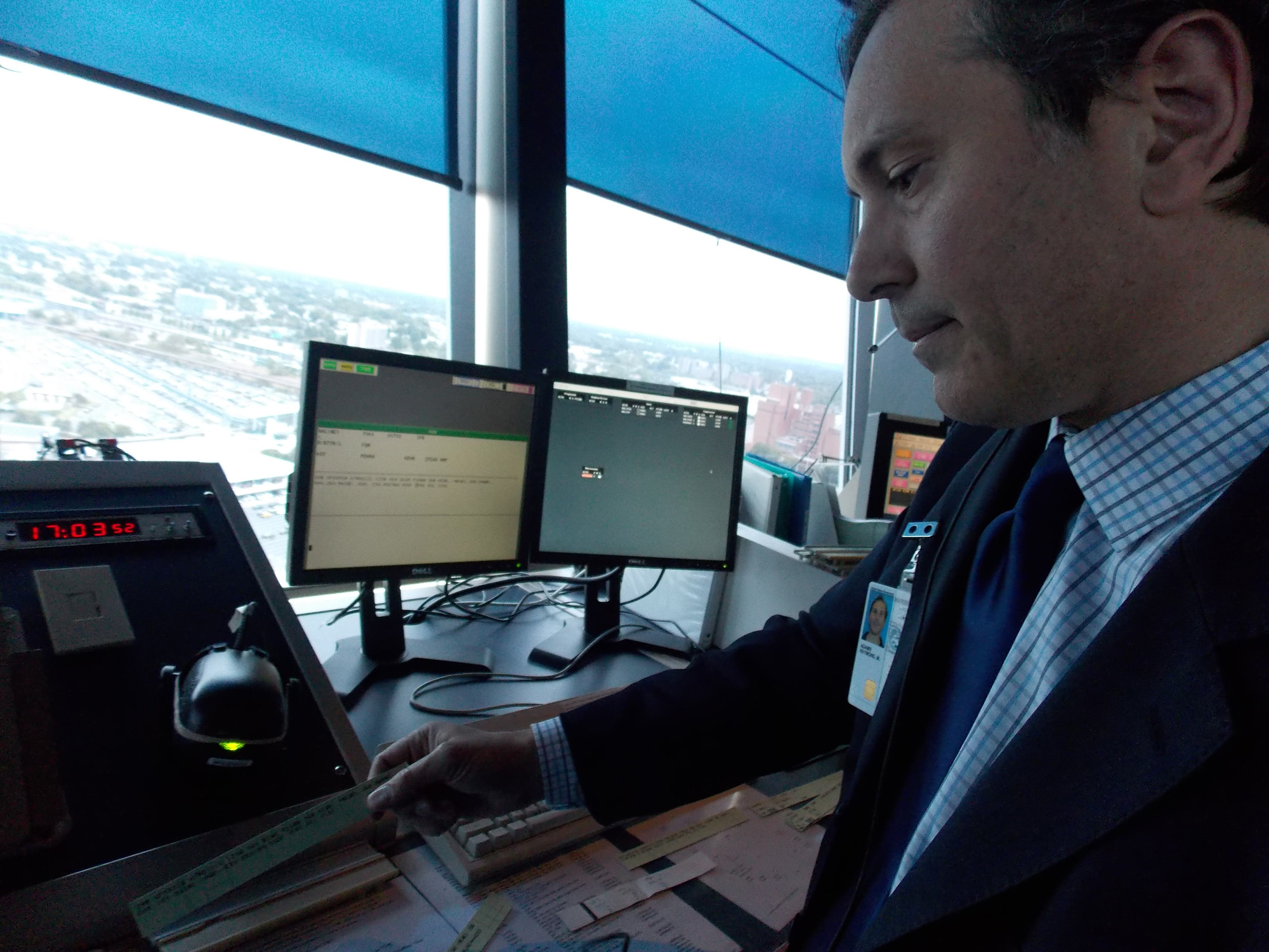 Faa Set To Expand Data Comm System Air Transport News
