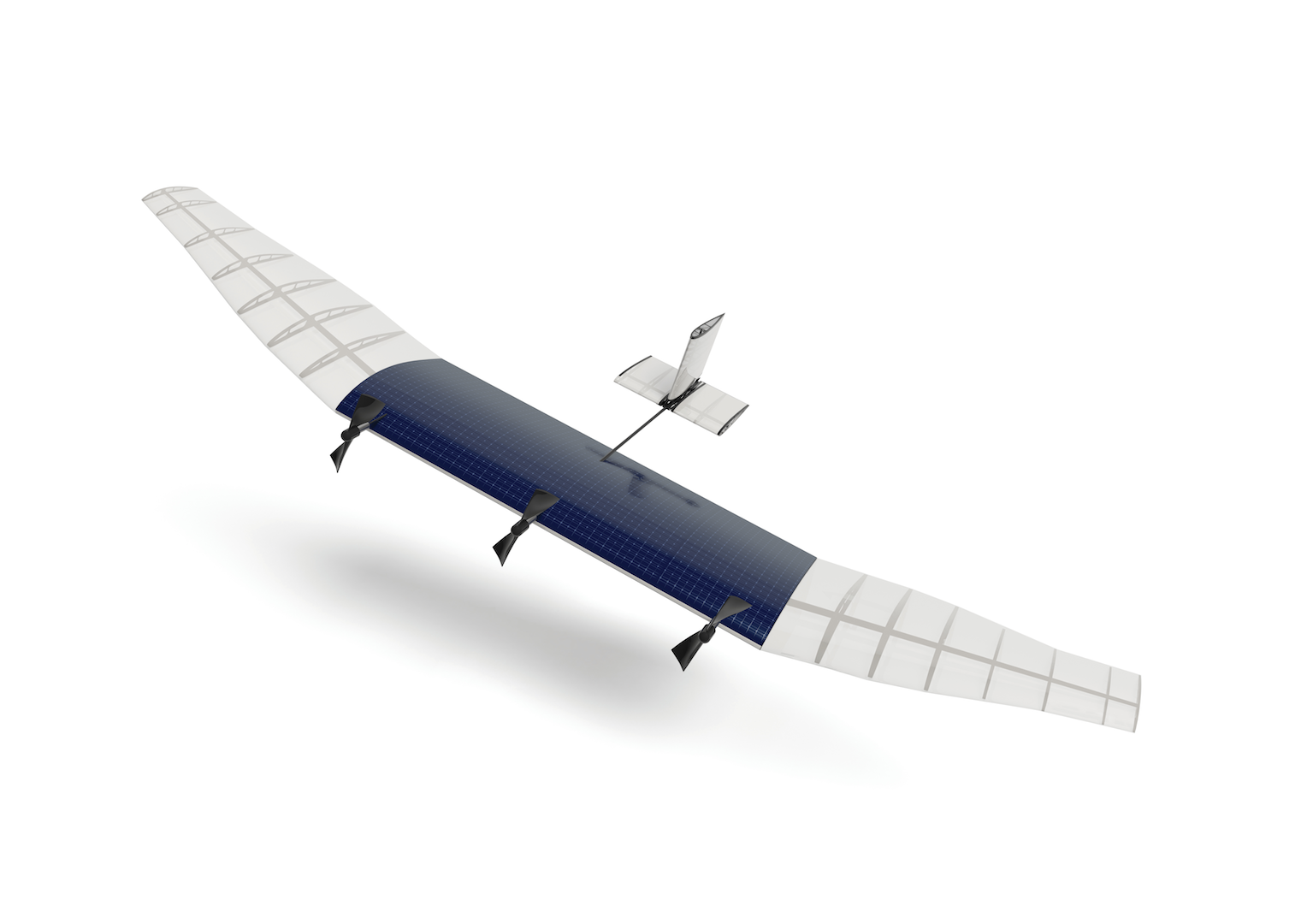 Facebook Reveals Its Plan For Solar Powered Uavs News