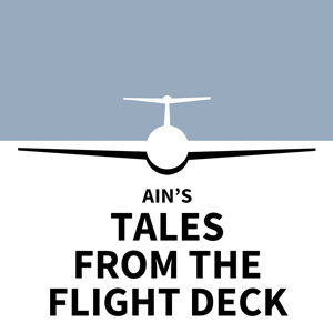 The Human Factor: Tales from the Flight Deck