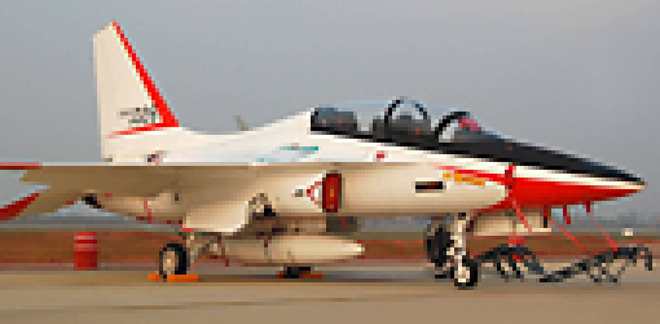 The Korean-built KAI T-50 Golden Eagle has reportedly been selected as Indone...