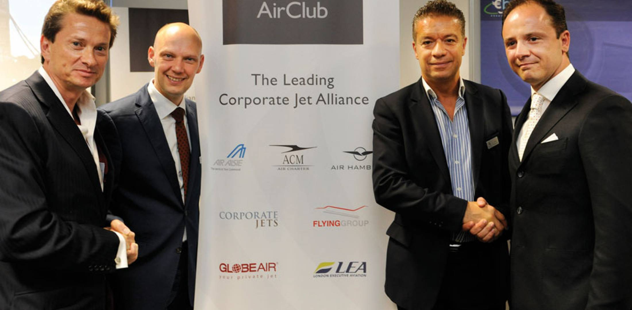 AirClub London Executive Aviation