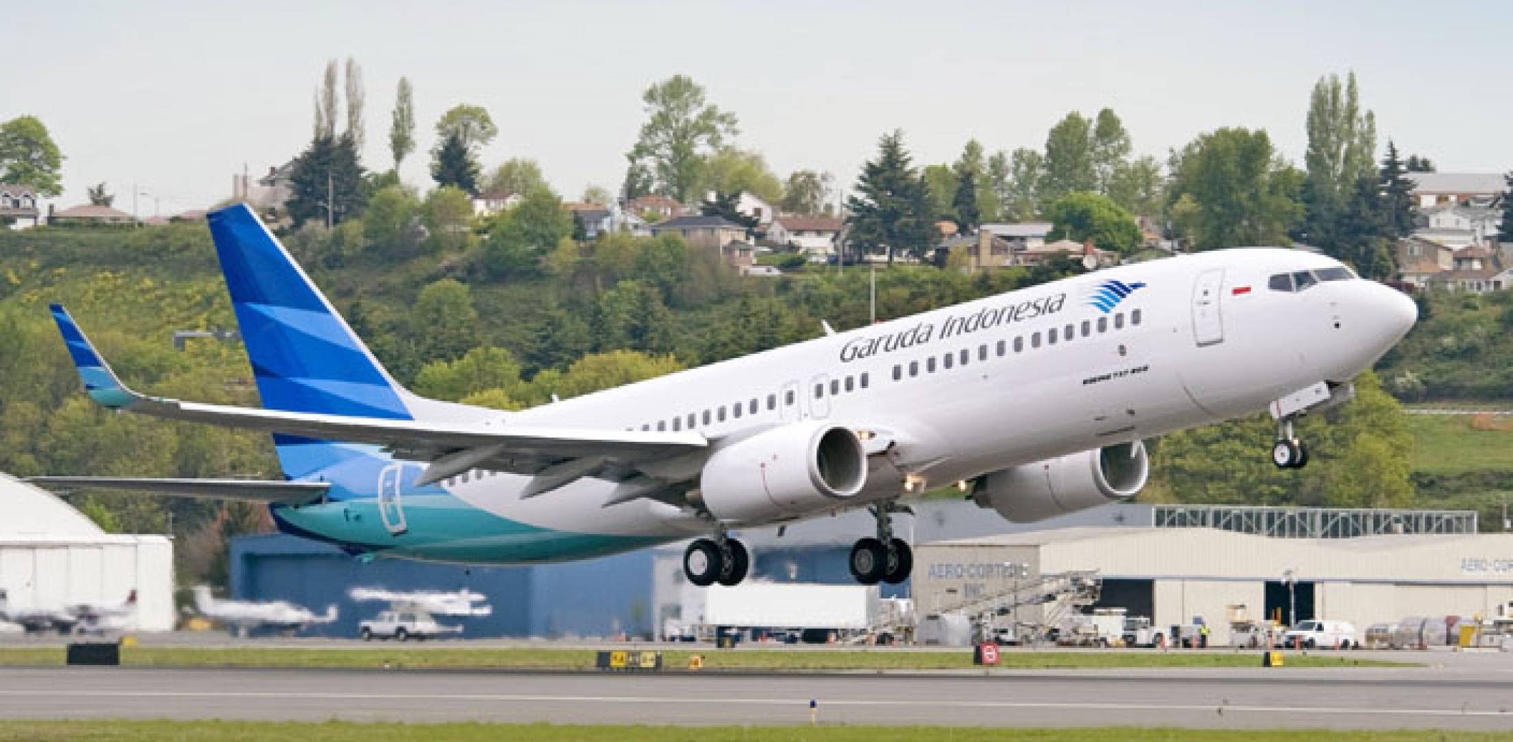Boeing's decision to retrofit new engines on the 737 could depend as much on ...