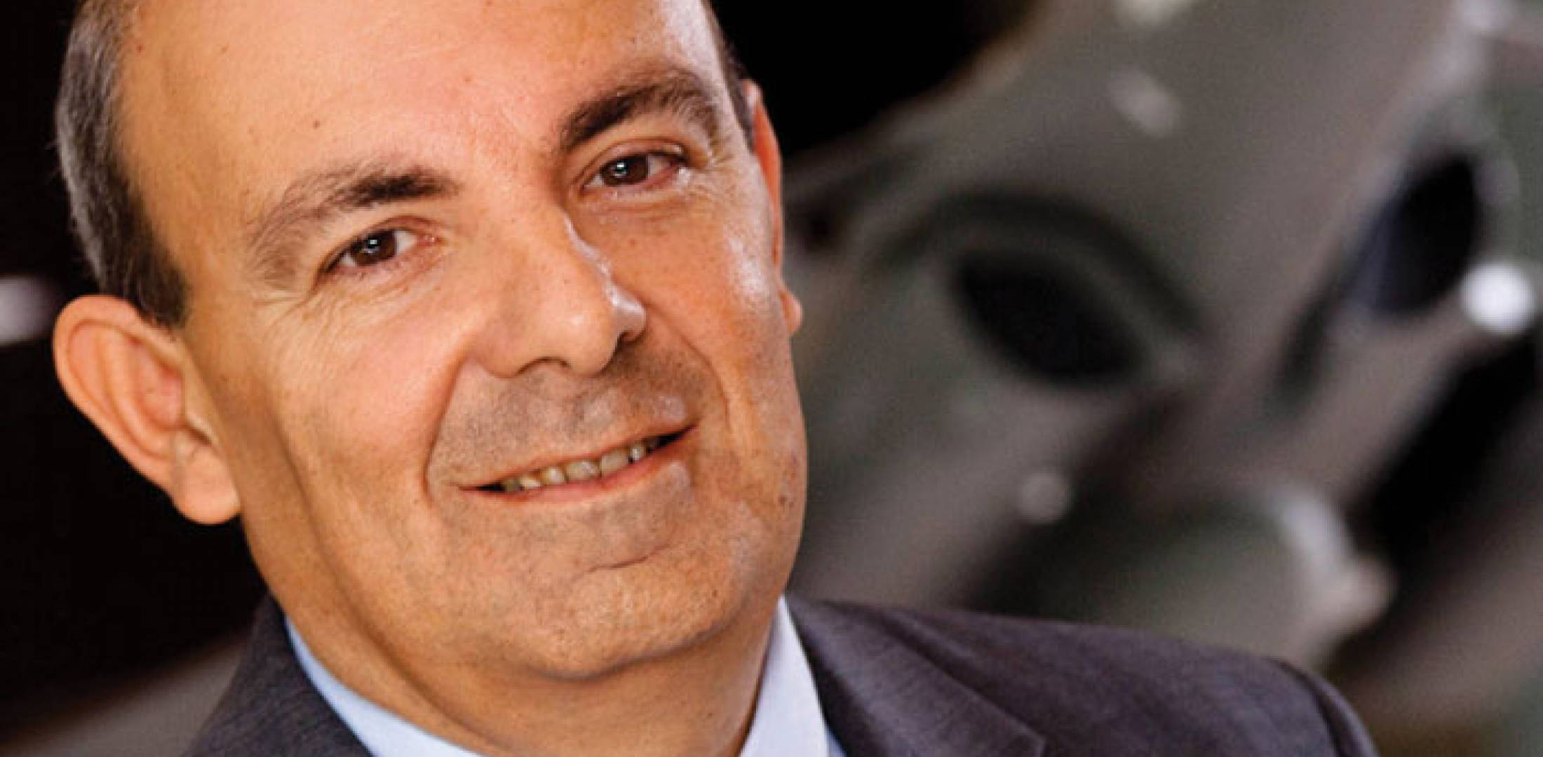 "Eric Trappier, Dassault Aviation CEO, says the current business jet market is ""convalescing."""