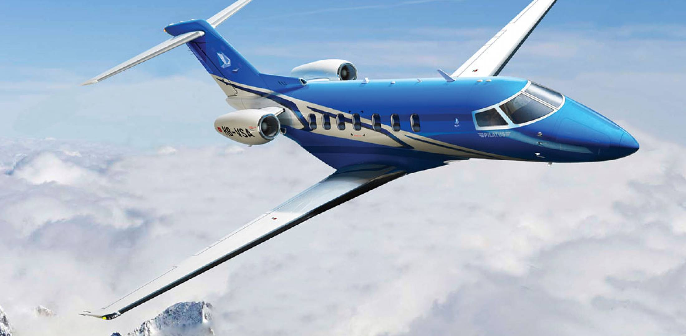 The twinjet Pilatus PC-24 is intended for FAA Part 23 and EASA CS 23 certification in the commuter category. It will seat six to eight passengers or up to 10 in commuter configuration.