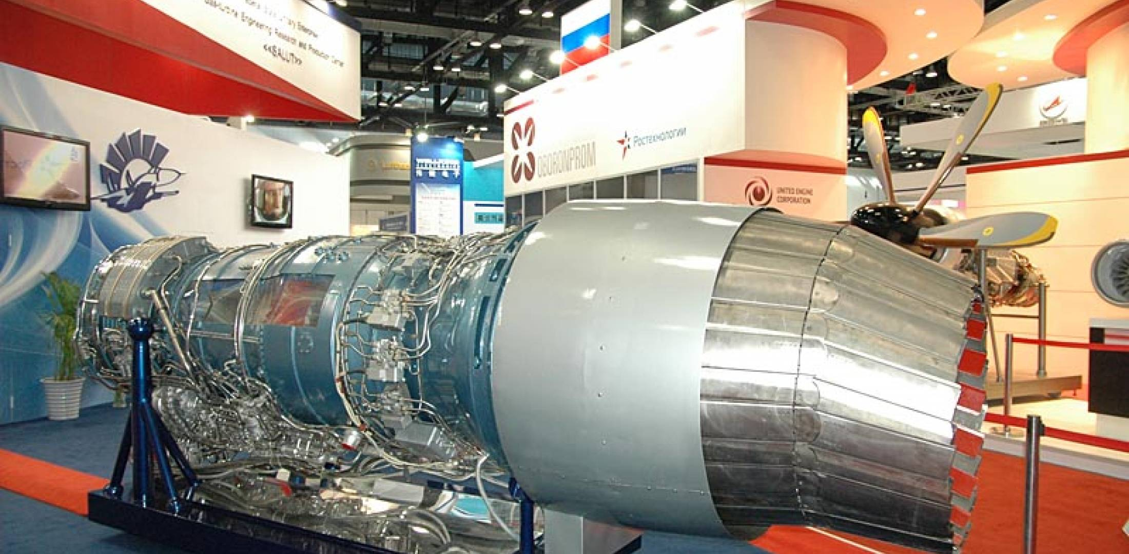 Russia has now sold nearly 1,000 AL-31 engines to China, where they power J-10 a