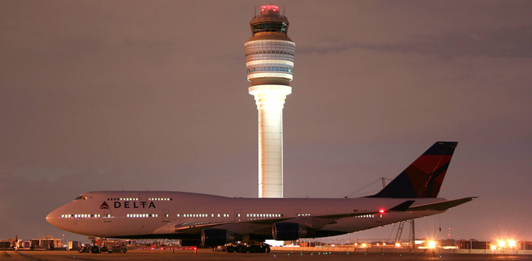 Atlanta's Hartsfield International remained the world's busiest airport last ...