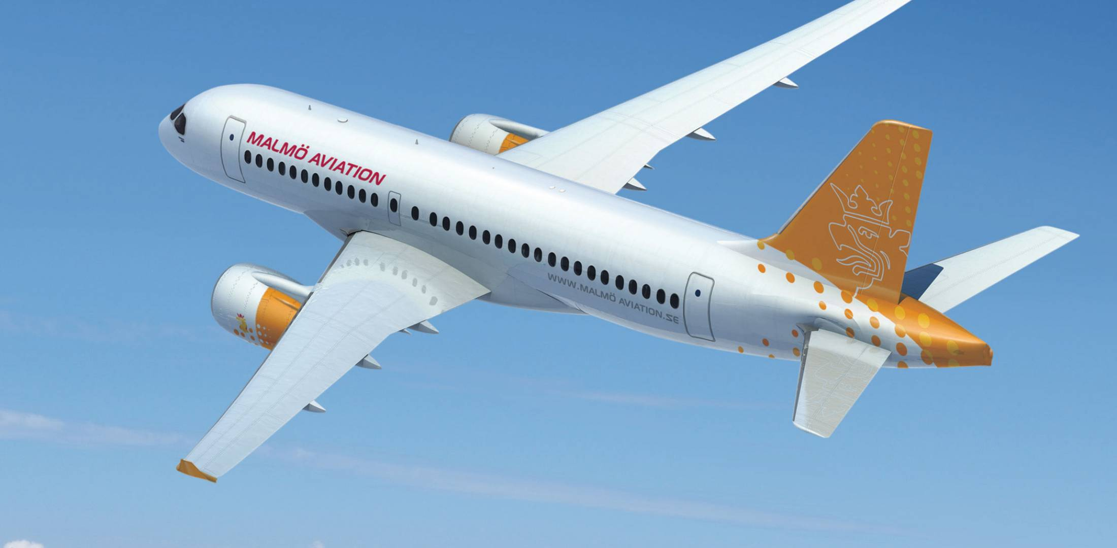 Bombardier has now drawn firm orders for 103 C Series jets, including five CS...