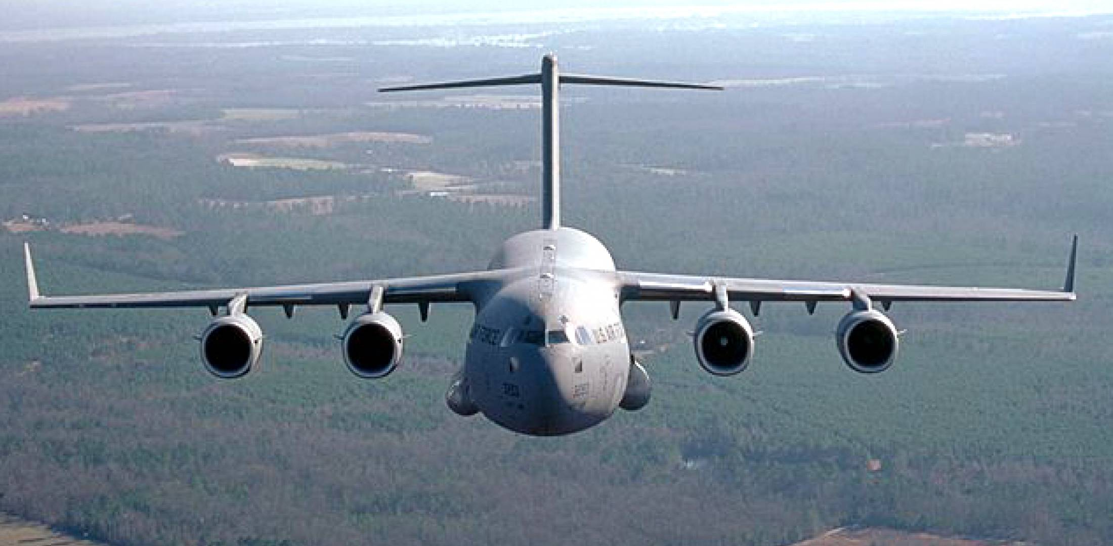 Boeing Logs New C-17 Prospect, and More Orders...