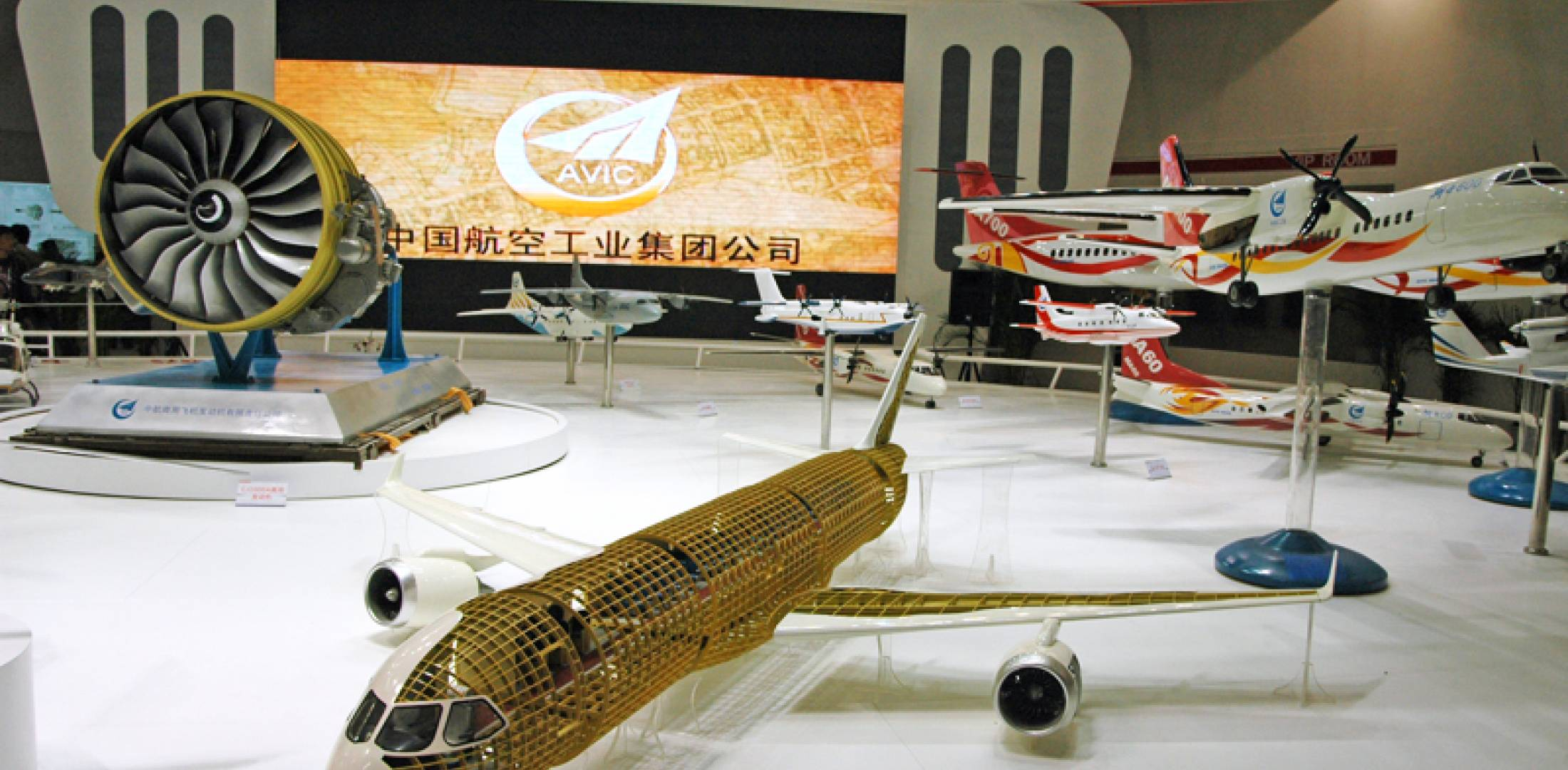 No one doubts that China's airliner fleet is set to increase rapidly in the n