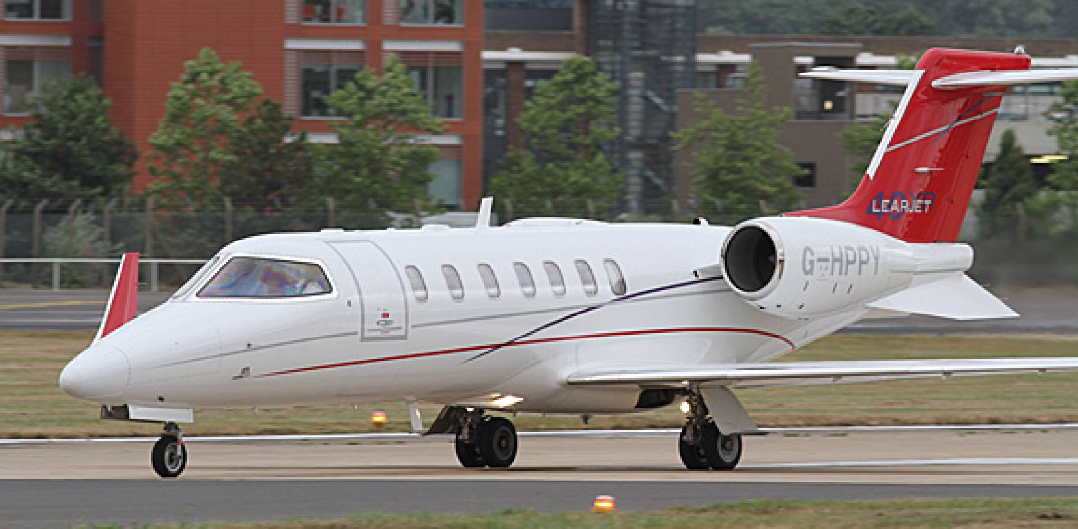 Supporters of the business aviation industry in the UK have until June 17 to ...