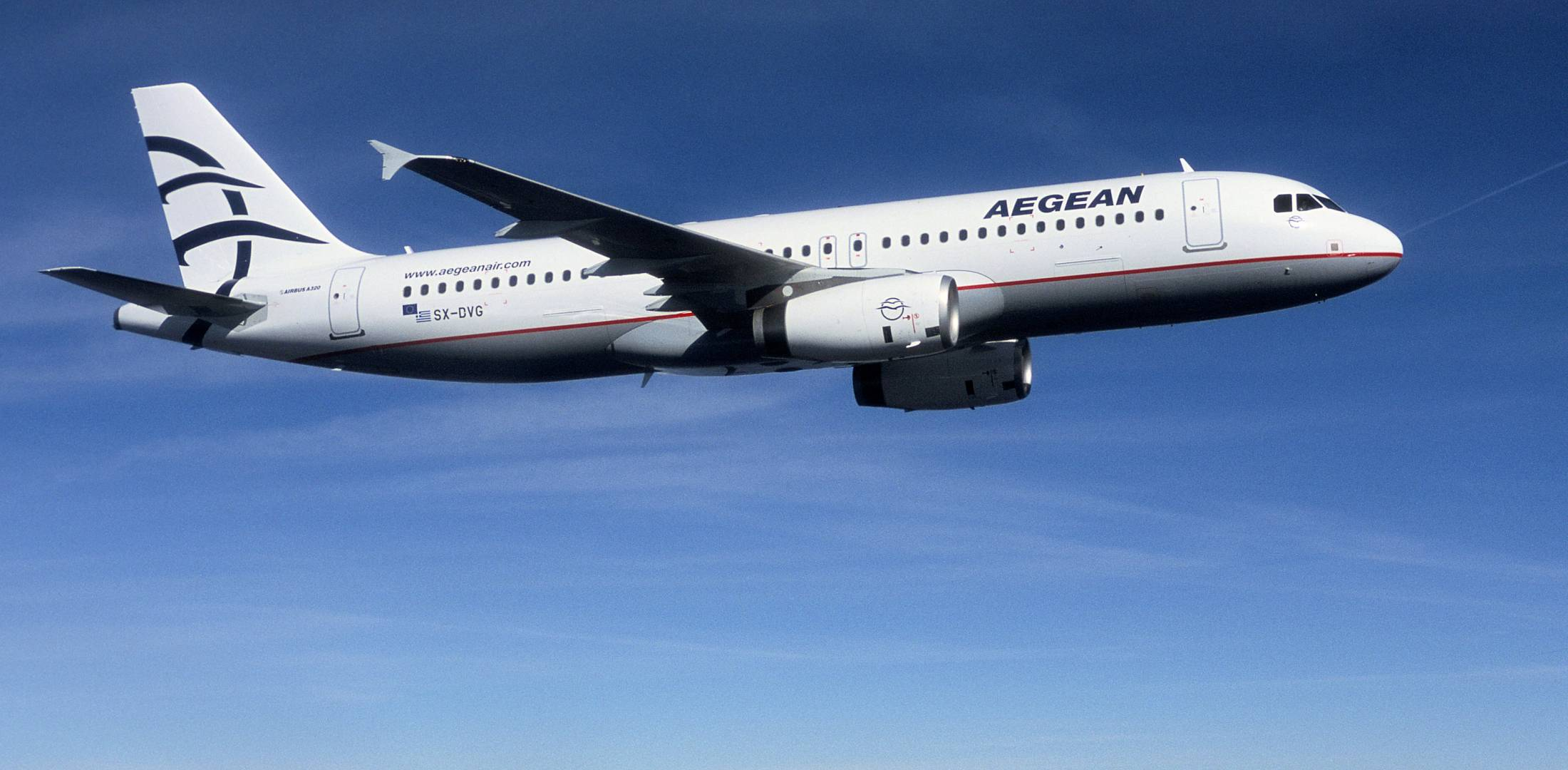 European carriers like Aegean Airlines face a profits squeeze in 2012