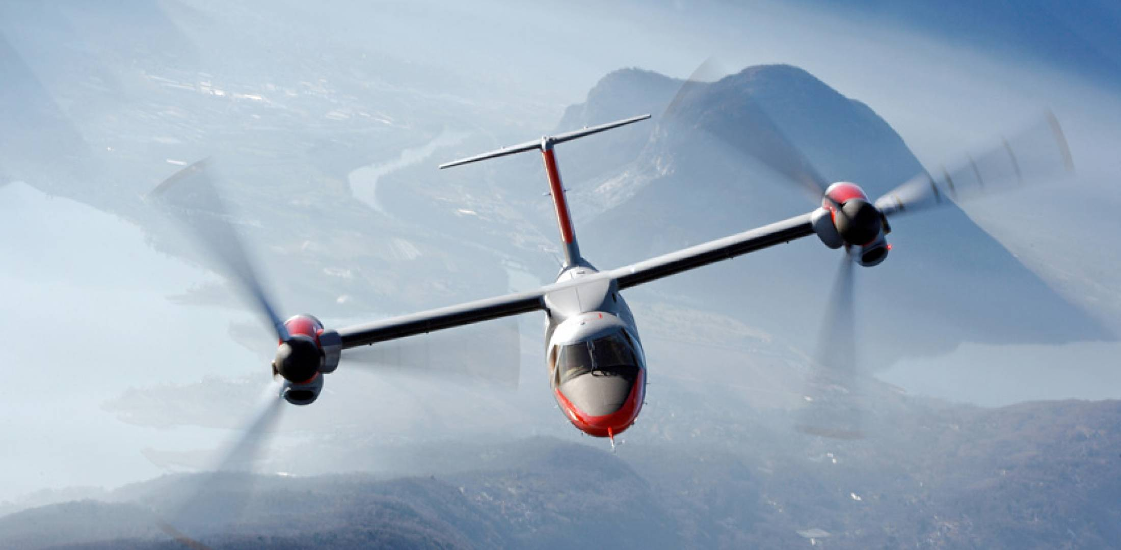 AgustaWestland Finalizes Civil Tiltrotor Purchase
