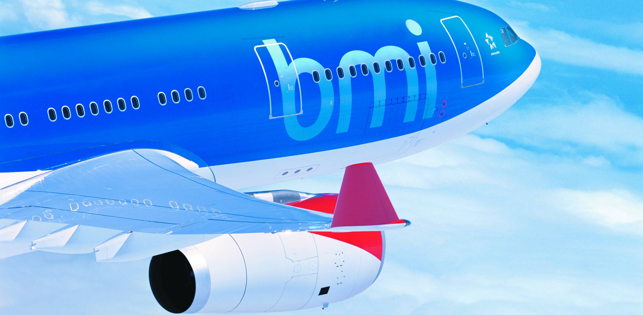 BMI is up for sale with its Heathrow slots firmly in the sights of bidders